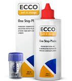 ECCO one step platin